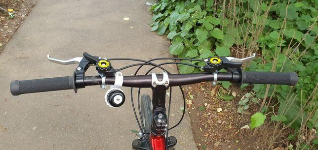 De vînzare bicicleta