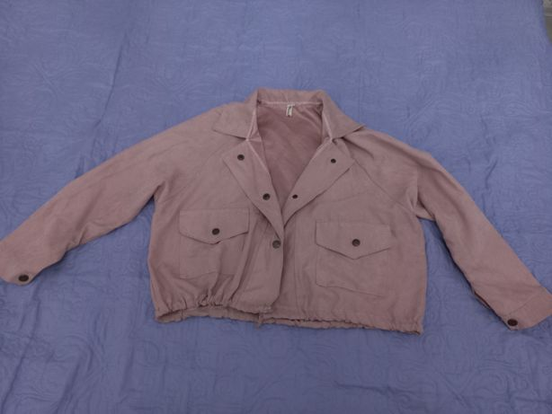 Лёгкая жилетка курточка, пиджак, накидка