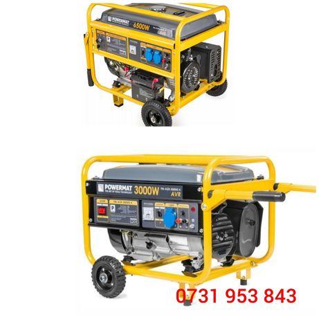 Generator inchiriez/ vand/repar