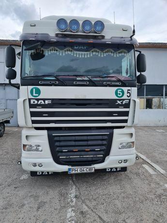 Daf XF 105 460 EURO5
