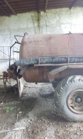 vand schimb Vidanja românească de 4 tone