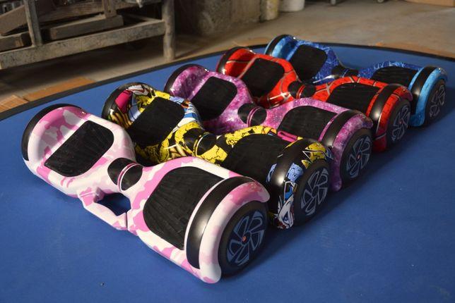 Hoverboard Auto Balance 6.5