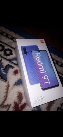 Продам смартфон Redmi 9T