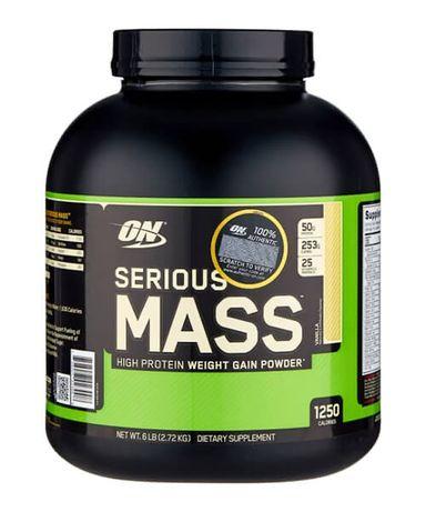 продам Гейнер Optimum Nutrition Serious Mass