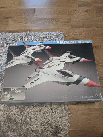 Joc aeromodele pentru copii,F-16 Thunderbirds