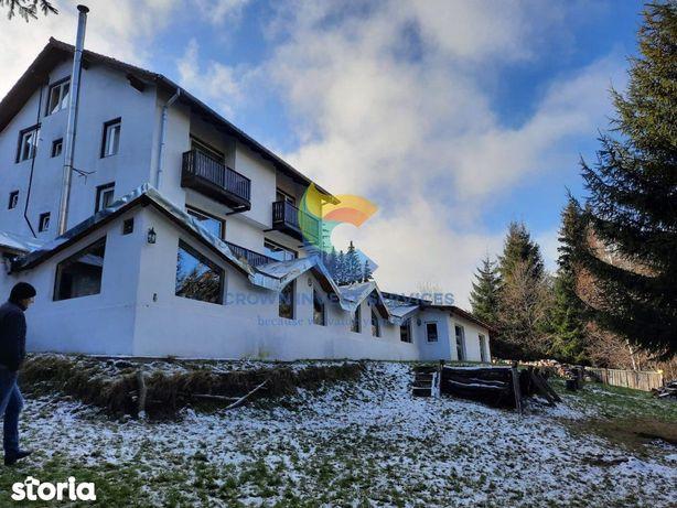 Hotel, Brasov, Predeal, ideal investitie