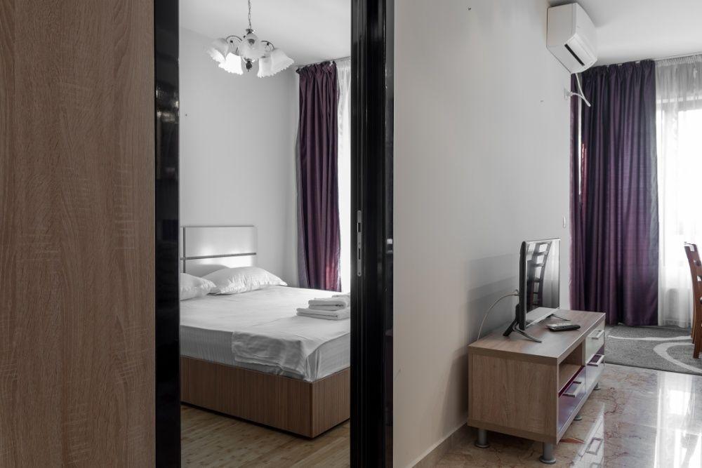 Cazare Apartamente in Regim Hotelier Palas Mall - Iulius Mall - Copou Iasi - imagine 1