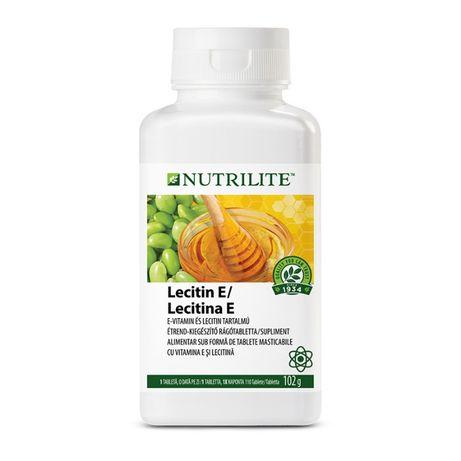 Lecitina E NUTRILITE - Amway (4042)
