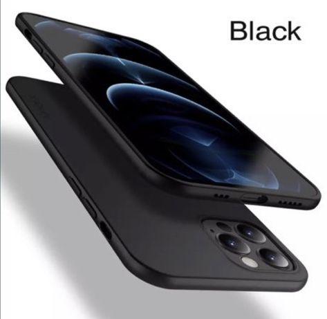 Husa Ultra Slim iPhone 12, 12 Pro, 12 Pro Max, Luxury Elegance