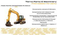 Piese excavatoare JCB JS220 JS160 JS180 JS130 JS240 JS260 JS330