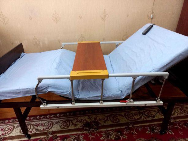 Кровать для лежачих бльных