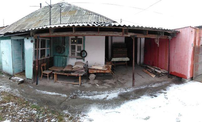 Дом, 2х, Ногабая, 1942г.п., деревянный, пос.Красина