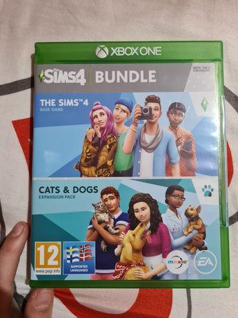 Vand un joc pentru xbox one si 3 pt PS4