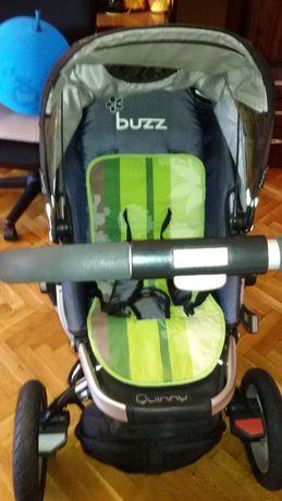 Детскa количка - Quinny Buzz 3