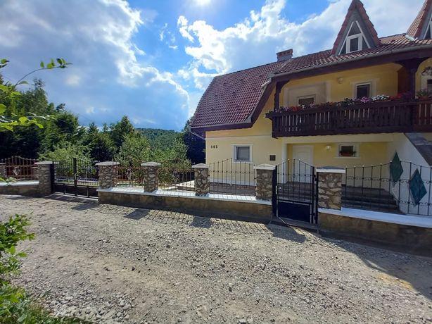 Cazare Valiug-Crivaia Vila Filip