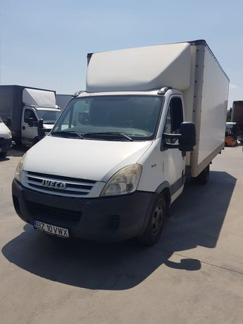 Vand Iveco Daily 35C15