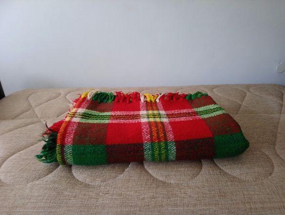 Ново родопско одеяло