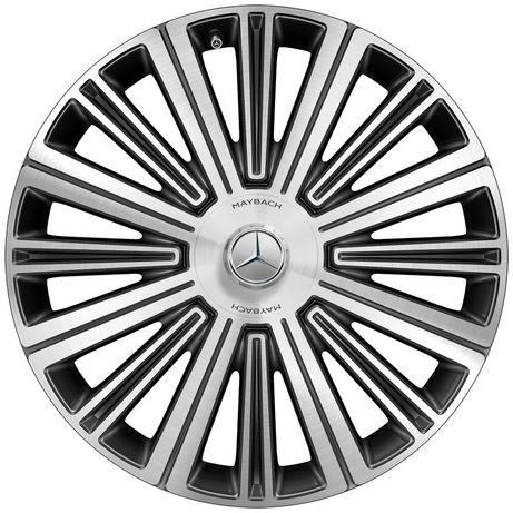 Ал. КОВАНИ Джанти 22 цола за Mercedes GLS MAYBACH X167