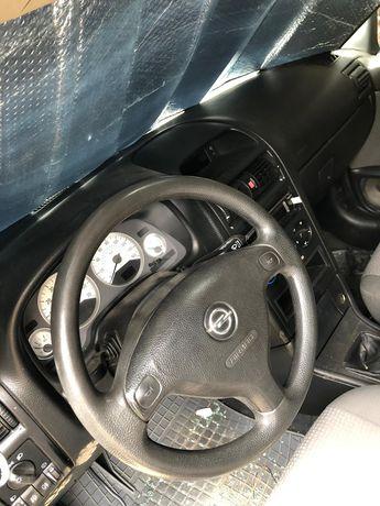 Plansa Bord cu airbag
