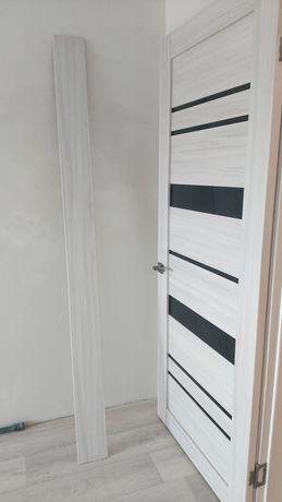 Продаю добор для двери