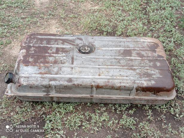 Продам бензобак ГАЗ 53