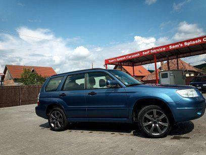 Subaru forester xs