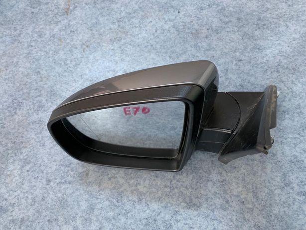 Oglinda stânga Bmw X5 cu rabatare electrică