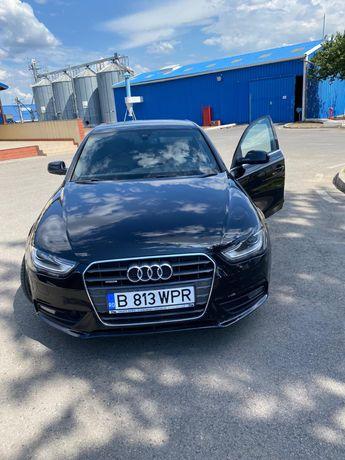 Audi A4  4x4 quattro