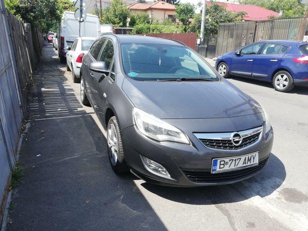 Opel astra j 1.6 Gpl cutie automata