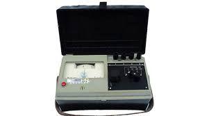 Мегаомметры до 2500 вольт и Измерители сопротивления заземления М416