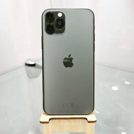 Iphone 11 64gb в идеальном состоянии, гарантия