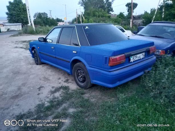 Nissan Bluebird продаю
