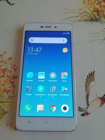 Продам телефон Redmi 4A.2017г