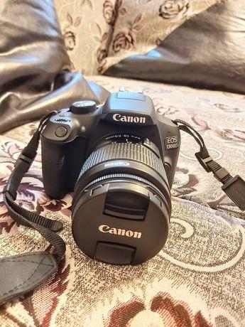 Canon 1300d DSLR - APARAT FOTO