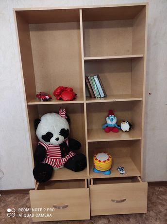 Продам шкаф для книг и игрушек