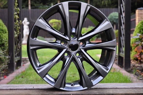 "18"" Джанти Тойота CHR 5X114.3 TOYOTA AURIS Avensis RAV4 CH-R LEXUS NX"
