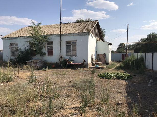 Продам дом п Чапаево