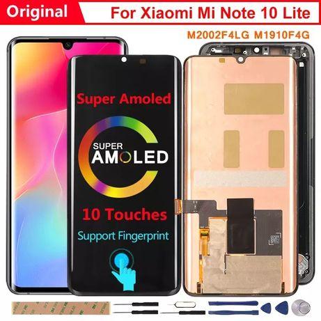 Display original Xiaomi Note 10 OEM