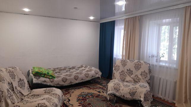 Продам дом тёплый уютный