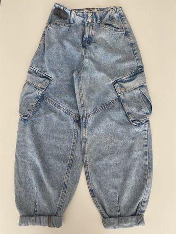 Pantaloni noi Bershka