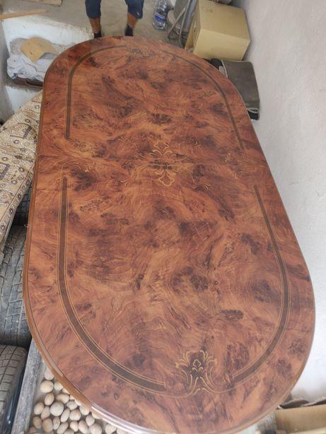 Продам стол с гостиного гарнитура 2х1(2.45)