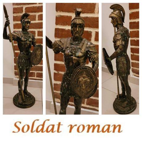 Statuete vechi din bronz