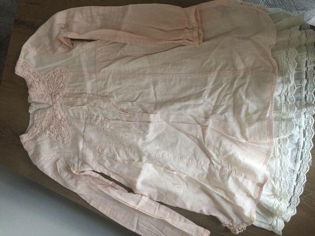 Rochie Zara in,compleu,tricou