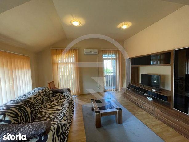 Apartament cu 2 camere semidecomandate, situat in cartierul Zorilor
