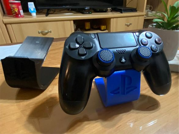 Стойка за контролер и крачета за PlayStation 4, PS4 - PRО, FAT, SLIM