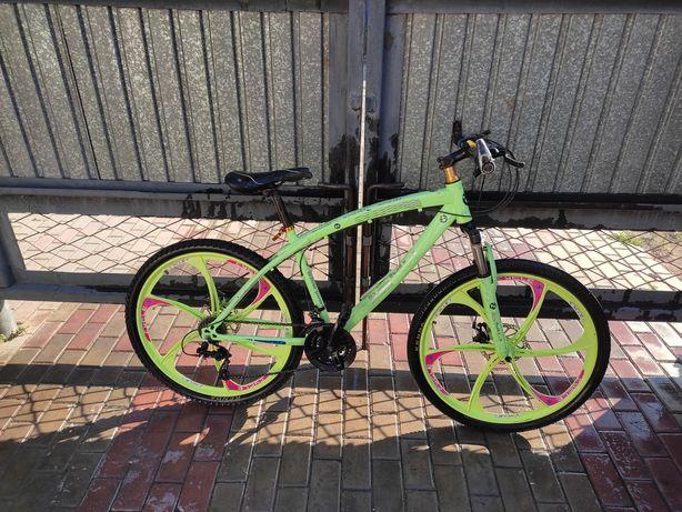 Продаю велосипед BMV