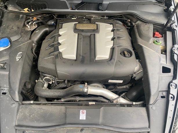 Motor porsche, Q7, touareg 3,0 tdi euro 5 cod CRC