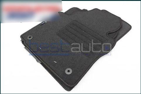 Мокетни стелки Petex за VW Caddy Life / Кади Лайф (2004-2015) мокет