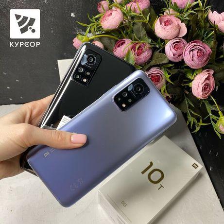 КУРСОР Xiaomi Mi 10T 5G , 8/128 GB ,Назарбаева 161/Муканова 53