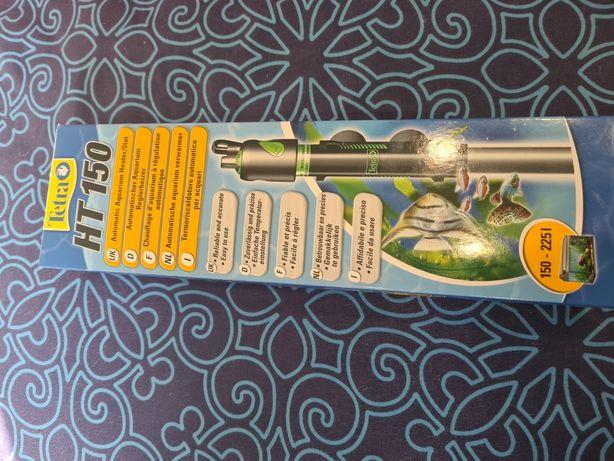 Продам обогревателя для аквариума Tetra 150w